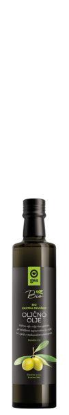 GEA BIO ekstra deviško oljčno olje