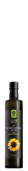 GEA BIO suncokretovo ulje