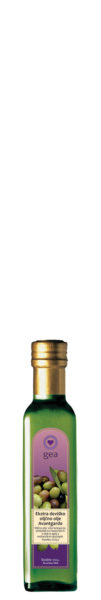 GEA ekstra deviško oljčno olje Avantgarde