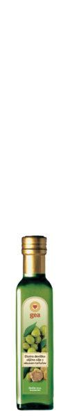 GEA oljčno olje z okusom tartufov