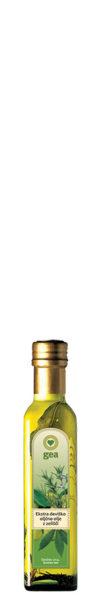 GEA oljčno olje z zelišči
