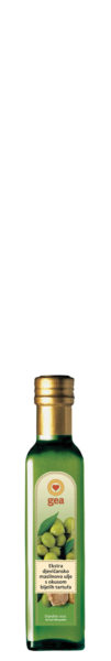 GEA maslinovo ulje s okusom bijelih tartufa
