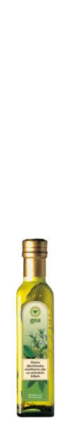 GEA maslinovo ulje s okusom češnjaka