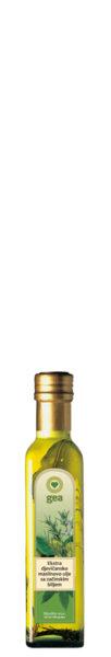 GEA maslinovo ulje sa začinskim biljem