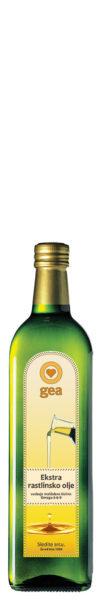 GEA ekstra rastlinsko olje