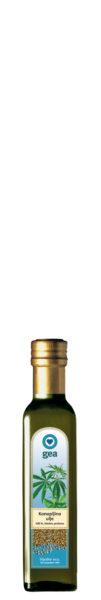 GEA konopljino ulje