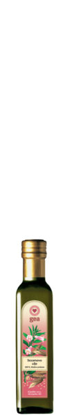 GEA sezamovo ulje