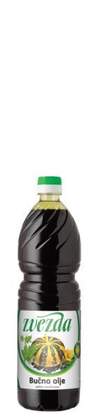 ZVEZDA bučno olje