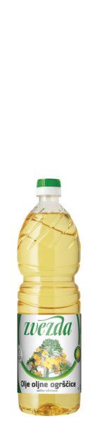 ZVEZDA olje oljne ogrščice
