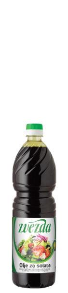 ZVEZDA olje za solate