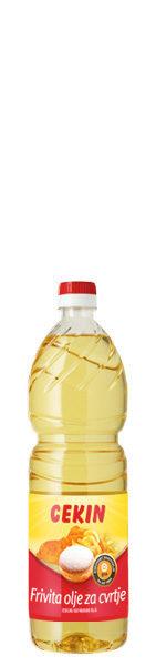 CEKIN Frivita olje za cvrtje
