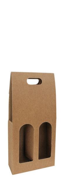 Darilni karton dvojček (brez olj)