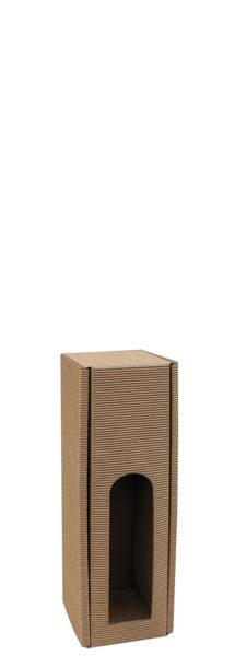 Darilni karton enojček (brez olj)