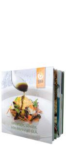 Knjiga kuharska - GEA 110 let