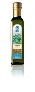 GEA konopljino ulje - 500 ml