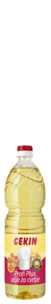CEKIN Profi Plus olje za cvrtje