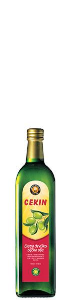 CEKIN ekstra deviško oljčno olje